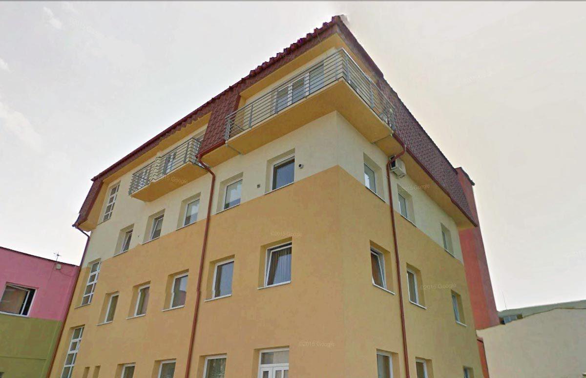 nadstavba bytovej jednotky
